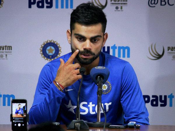 विराट कोहली ने कहा खराब बल्लेबाजी नहीं बल्कि इनकी वजह से गंवा दिया पहले 2 मैच