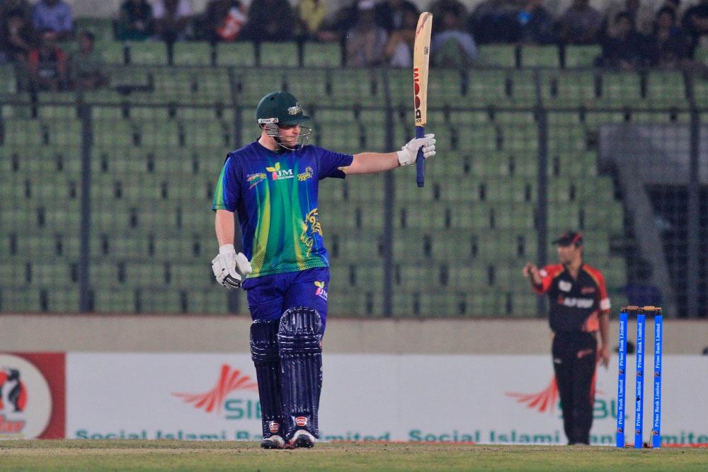 वर्ष 2019 में टी-20 क्रिकेट में सबसे ज्यादा रन बनाने वाले 3 बल्लेबाज, रोहित, बाबर जैसे बड़े नाम गायब 1