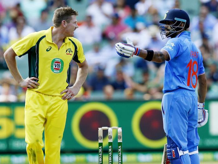 सुनील गवास्कर ने ऑस्ट्रेलिया टीम को किया आगाह कहा कोहली के खिलाफ मत करना स्लेजिंग, नहीं तो…