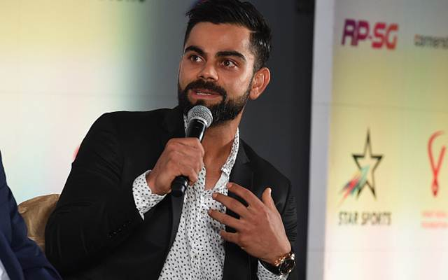 भारतीय कप्तान विराट कोहली ने खोला बड़ा राज कहा, इस वजह से करता हूं बच्चों से बहुत ज्यादा नफरत