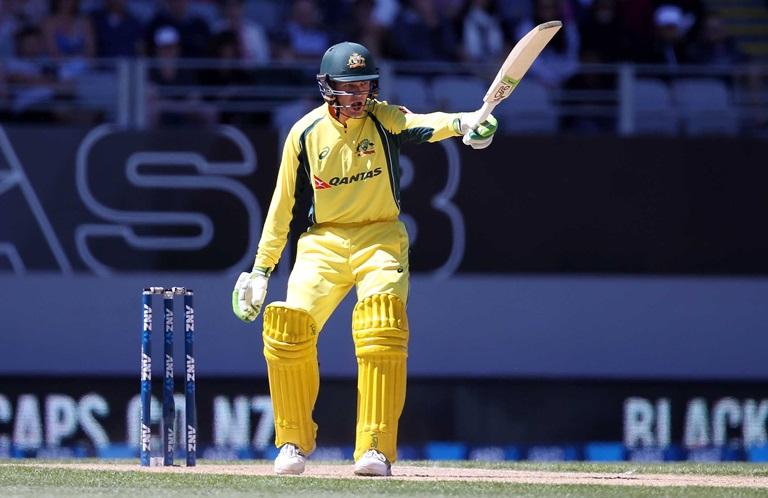 BREAKING NEWS: ऑस्ट्रेलिया के इस स्टार खिलाड़ी को फिंच की जगह टीम में किया गया शामिल 15