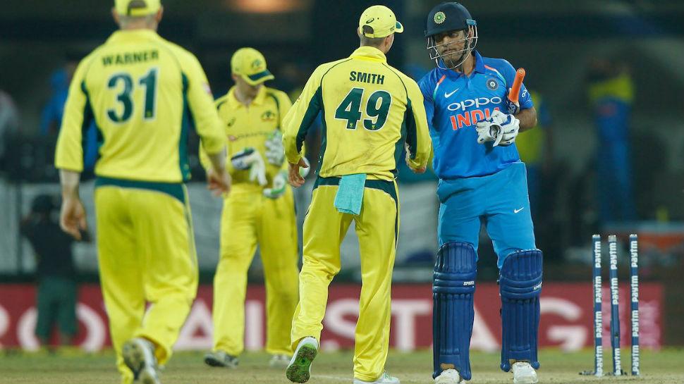 भारत-ऑस्ट्रेलिया वनडे सीरीज को लेकर मुंबई पुलिस की धरपकड़, सट्टेबाजी करते पांच लोगों को रंगे हाथों किया गिरफ्तार 41