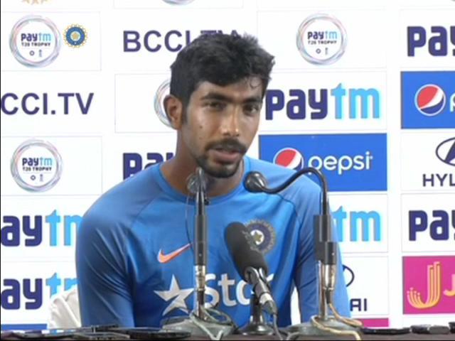 श्रीलंका को हरा मैन ऑफ द सीरीज बनने के बाद जसप्रीत बुमराह ने कहा कुछ ऐसा पूरा श्रीलंका हुआ बुमराह का फैन 57
