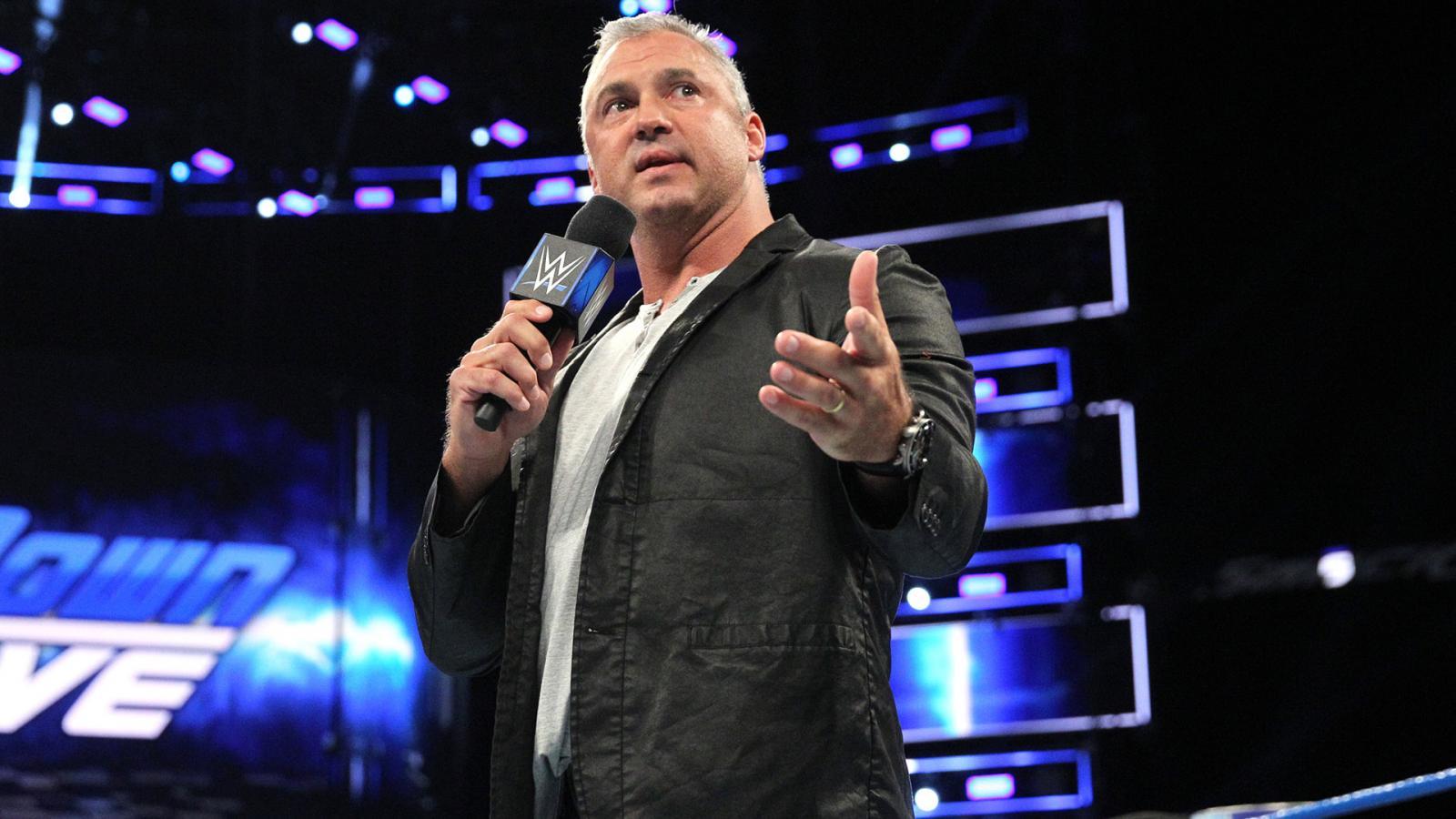 20 सितम्बर 2017 WWE SMACKDOWN RESULTS: ये रहे मैचो के रिजल्ट्स, जाने क्या रहा शेन मैकमोहन का जवाब ? 42