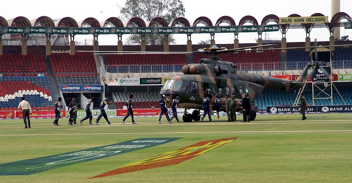 PSL : पाकिस्तान की धरती पर खेलने को तैयार हुआ यह स्टार खिलाड़ी 37
