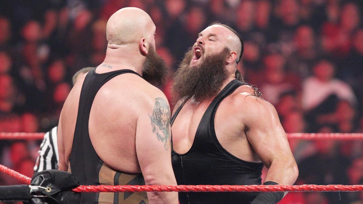 RAW PREDICTION: रॉ में इन स्टोरीलाइन्स के साथ नजर आयेंगे बड़े सुपरस्टार, यहां जाने किसके साथ होगा किसका मैच 39
