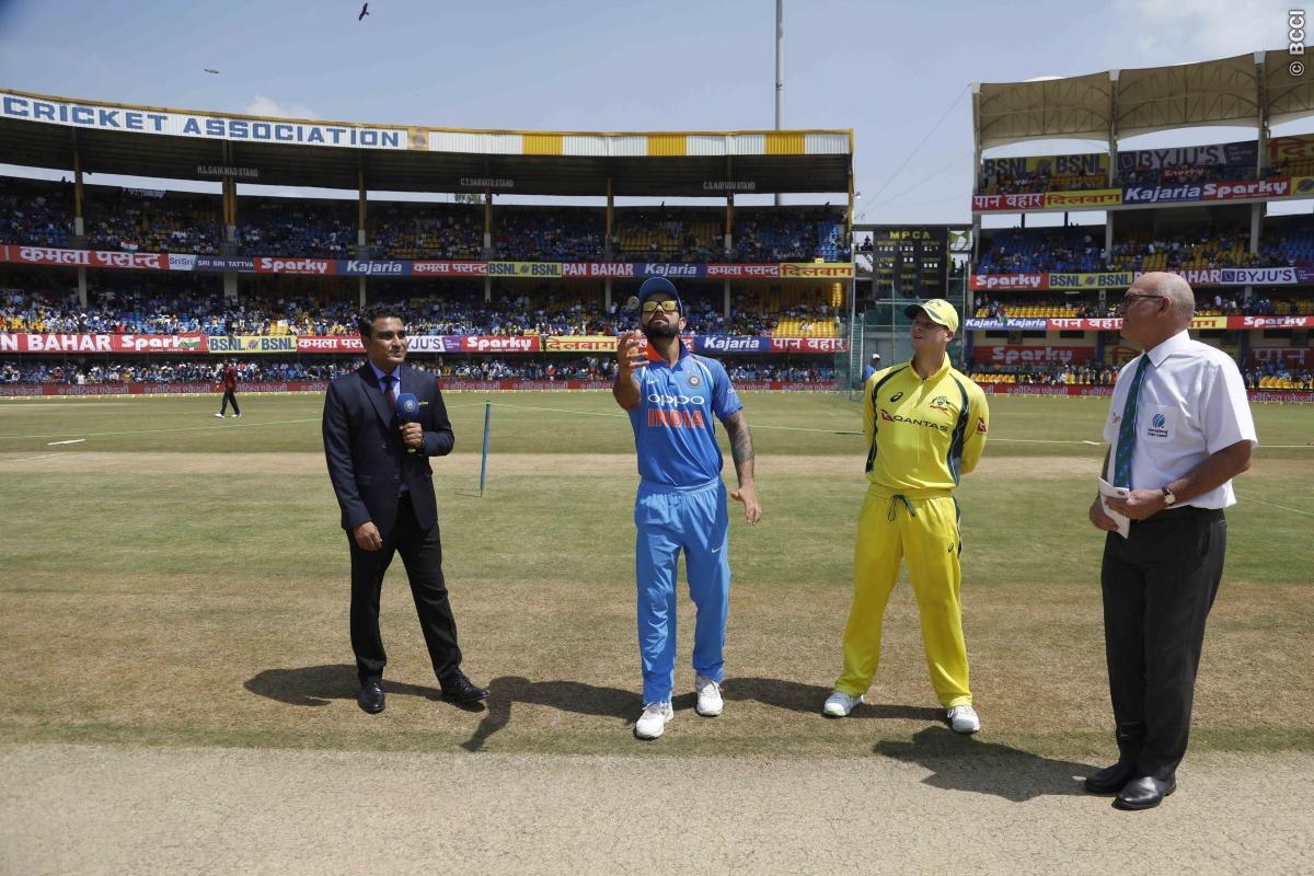 भारत का तीसरे मैच में हारना तय, यकीन न हो खुद देख लें यह रिकॉर्ड 6