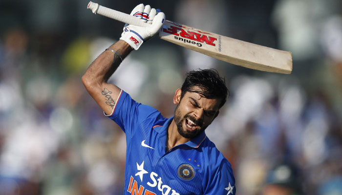 विराट कोहली का चौकाने वाला खुलासा, इस गेंदबाज के सामने बल्लेबाजी करने से लगता था डर 32