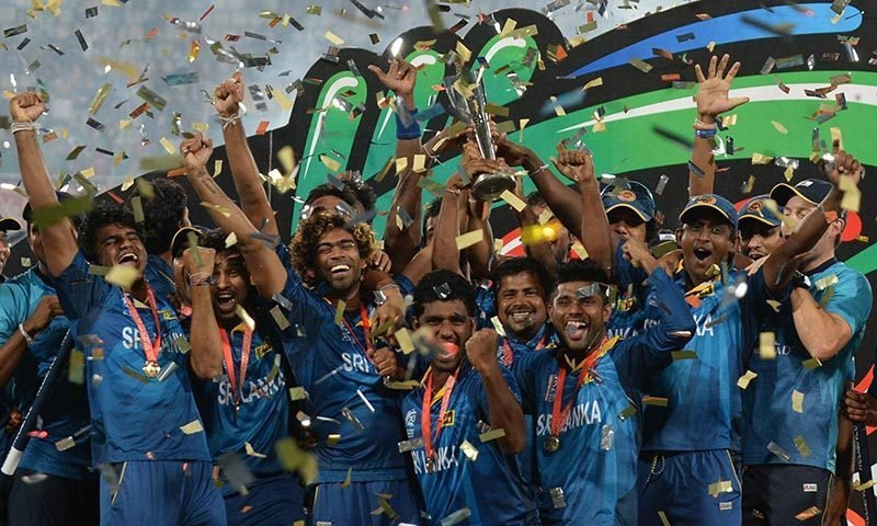 INDvSL:भारत के खिलाफ मिली शर्मनाक हार के बावजूद भी श्रीलंका के पास है इतिहास रचने का सुनहरा मौका