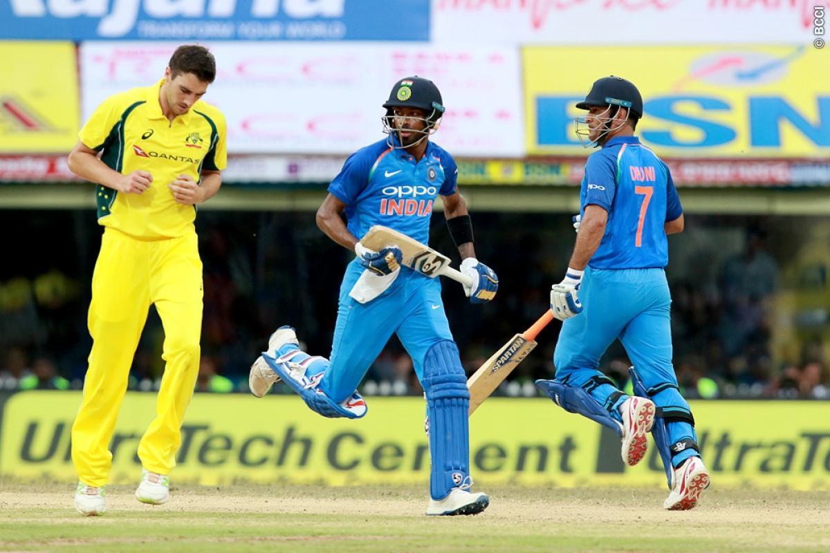 भारत से पहला वनडे हारते ही क्रिकेट ऑस्ट्रेलिया ने लिया ये कठोर फैसला