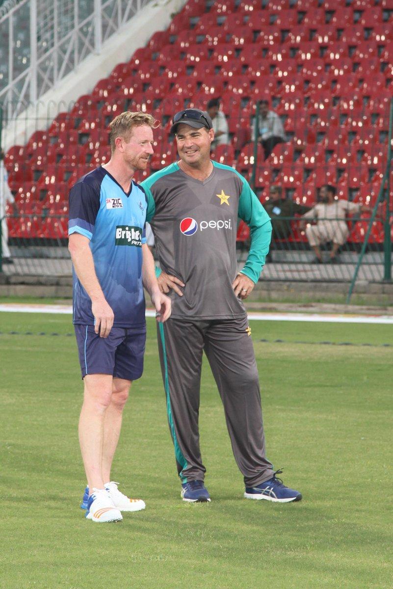 इंग्लैंड के स्टार खिलाड़ी पॉल कॉलिंगवुड ने पाकिस्तान से लौटते ही ये क्या कह दिया, इंग्लैंड क्रिकेट बोर्ड भी नहीं सहमत 34