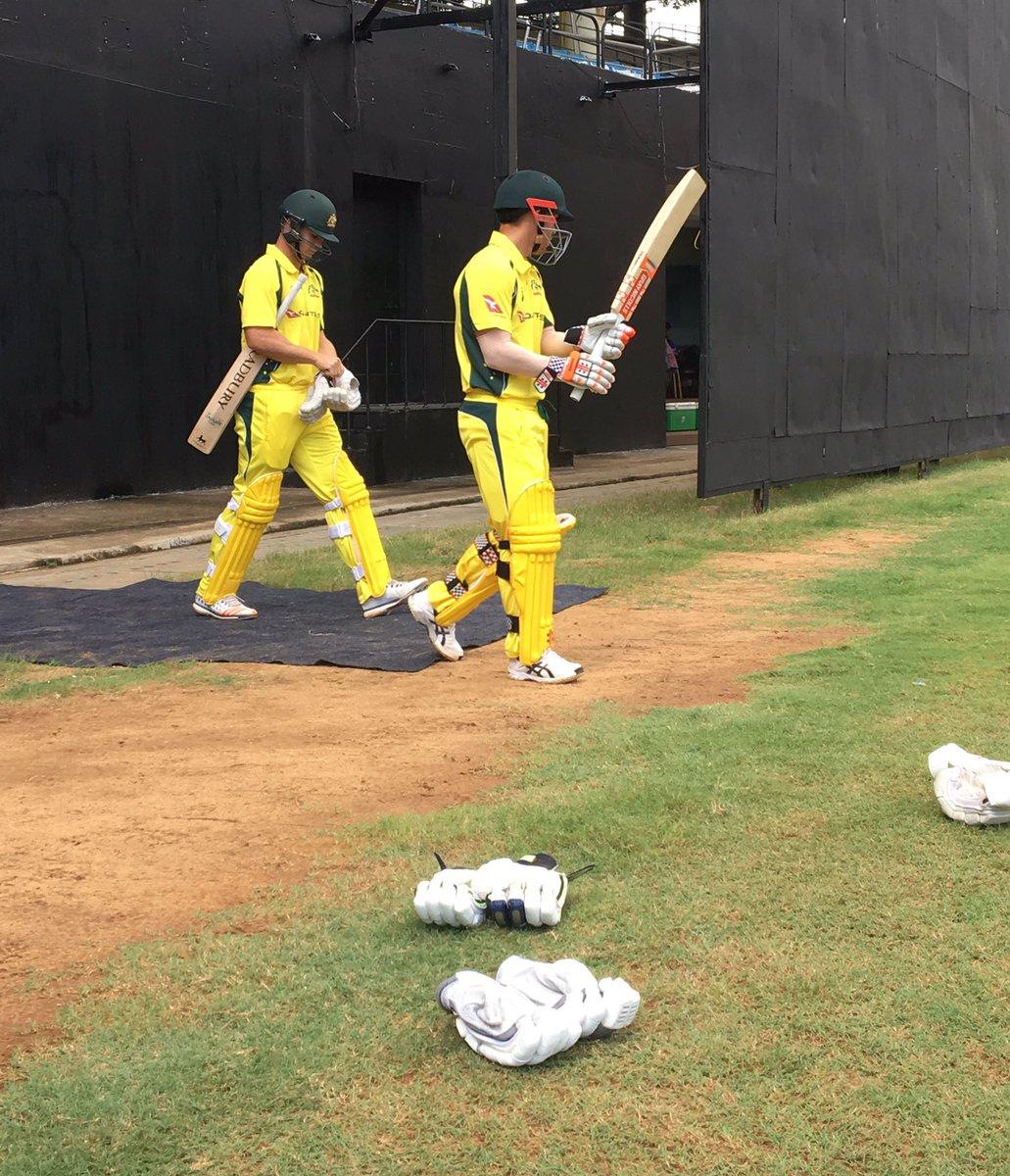 किसने क्या कहा: ऑस्ट्रेलिया के खिलाफ भले ही अभ्यास मैच हार गया भारत लेकिन चल गया ऑस्ट्रेलिया की सबसे बड़ी कमजोरी का पता 24