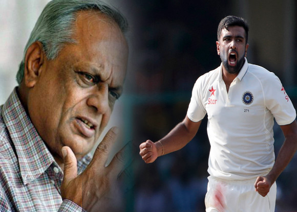 INDvAUS:आर अश्विन को टीम इण्डिया में जगह न देने पर ईरापल्ली प्रसन्ना ने व्यक्त की तीखी नराजगी, कहा गलती कर रही भारतीय टीम