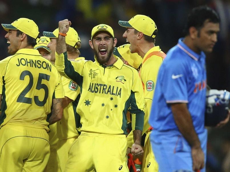 CONFIRM: कल भारत और ऑस्ट्रेलिया के बीच होने वाले अभ्यास मैच से पहले ही ऑस्ट्रेलिया को लगा बड़ा झटका, स्टार खिलाड़ी हुआ बाहर 24