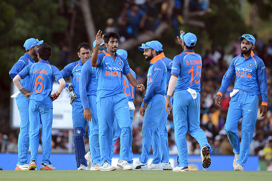 ऑस्ट्रेलिया के खिलाफ वनडे सीरीज के लिए इन पांच खिलाड़ियों की हो सकती हैं लम्बे समय बाद भारतीय टीम में वापसी