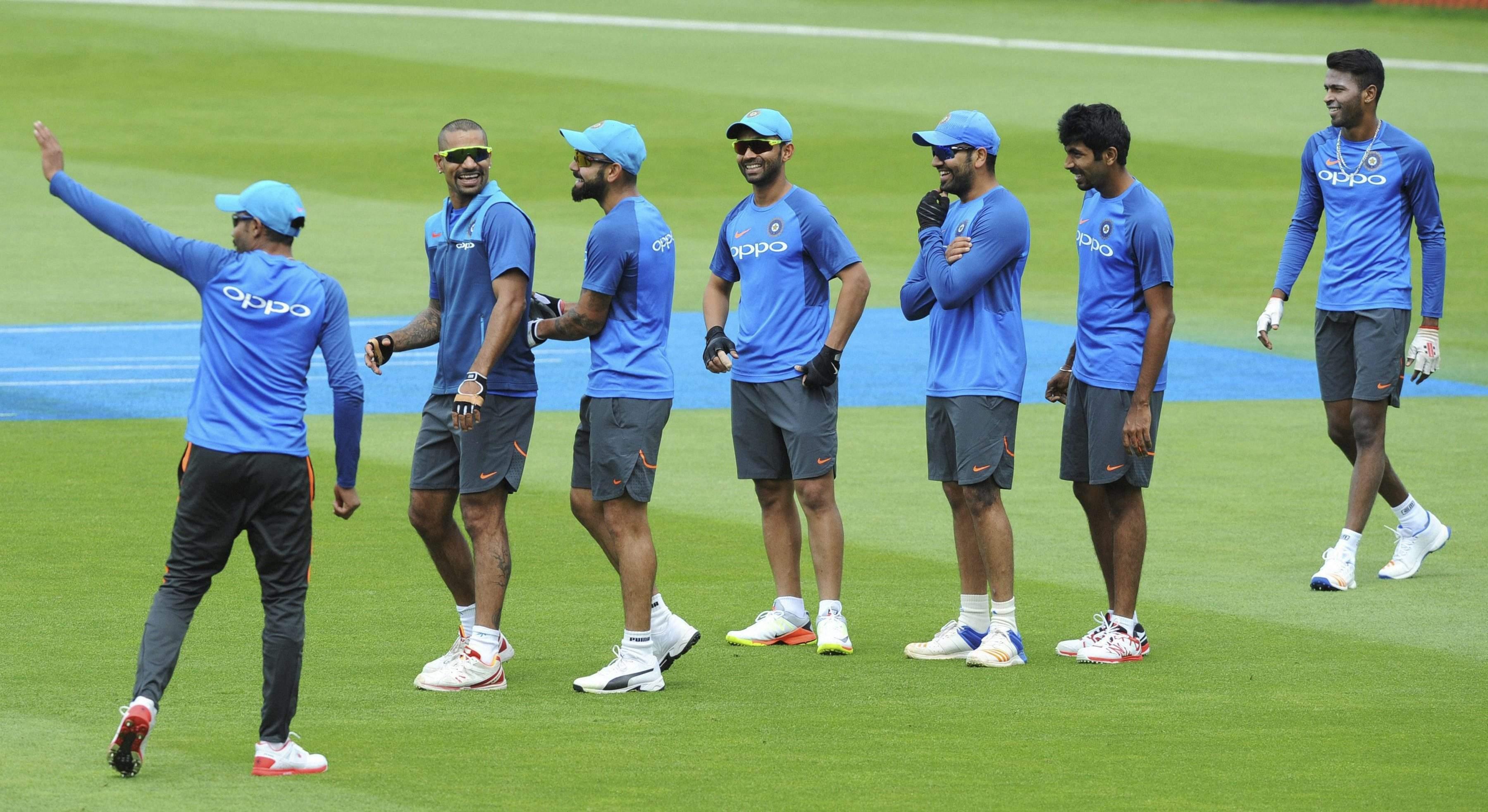 सिर्फ भारतीय खिलाड़ियों की ही नहीं बल्कि भारतीय टीम के शानदार प्रदर्शन में इन 6 लोगो का भी रहा है अहम योगदान