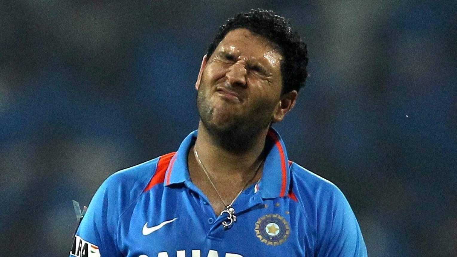 सेलेक्टर्स ने किया बड़ा खुलासा इन दो बड़े कारणों की वजह से युवराज को नहीं मिल पा रहा है टीम इंडिया में मौका 37