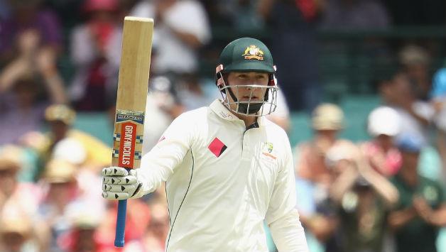 ऑस्ट्रेलियाई युवा बल्लेबाज मैट रेंशॉ चोटिल होकर काउंटी क्रिकेट से हुए बाहर