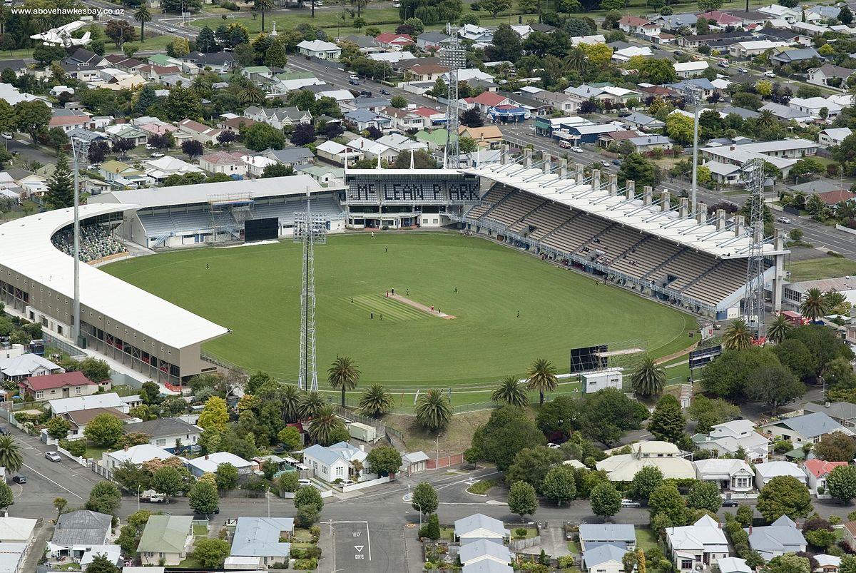 इंग्लैंड-न्यूजीलैंड के बीच होने वाला नेपियर वनडे मैच इस अजीब सी दुविधा के कारण दूसरे मैदान में करना पड़ा ट्रांसफर 69