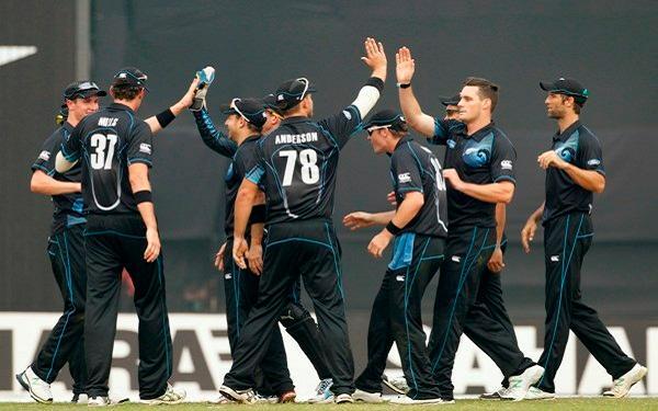 न्यूजीलैंड की टीम को अभ्यास मैच में ही लगा बड़ा झटका, ये खिलाड़ी चोट के कारण सीरीज से हो सकता है बाहर 40