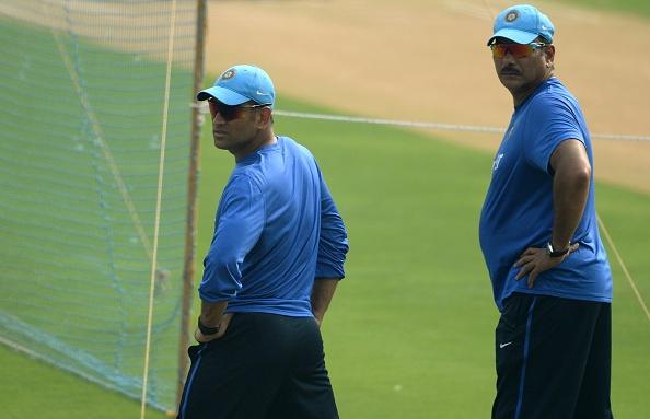 श्रीलंका के खिलाफ धोनी ने सिर्फ ट्रेलर दिखाया था, ऑस्ट्रेलिया के लिए कुछ बड़ा होने की आशंका हैं: शास्त्री