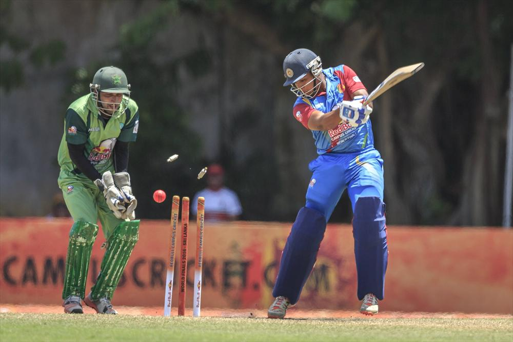 पाकिस्तान ने एक बार फिर दिया भारत को फाइनल में मात