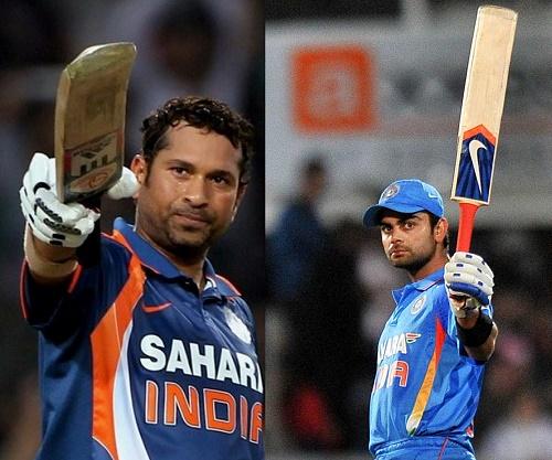 सचिन के 'क्रिकेट के भगवान' कहे जाने वाली पदवी पर मँडरा रहा है खतरा, ये खिलाड़ी इस पदवी को लेने की पेश कर रहा दावेदारी