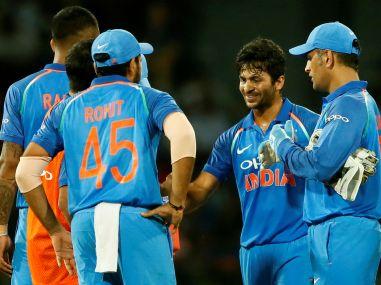 INDvSL: श्रीलंका के खिलाफ 5 वें मैच में भारतीय टीम में देखने को मिलेंगे ये 3 बदलाव