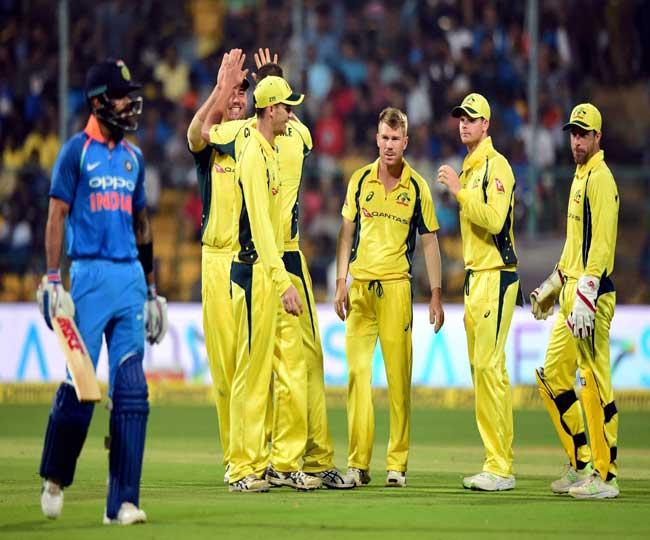 23वां ओवर भारत के लिए साबित हुआ काल, मेहनत और इज्जत दोनों गंवा बैठे विराट कोहली
