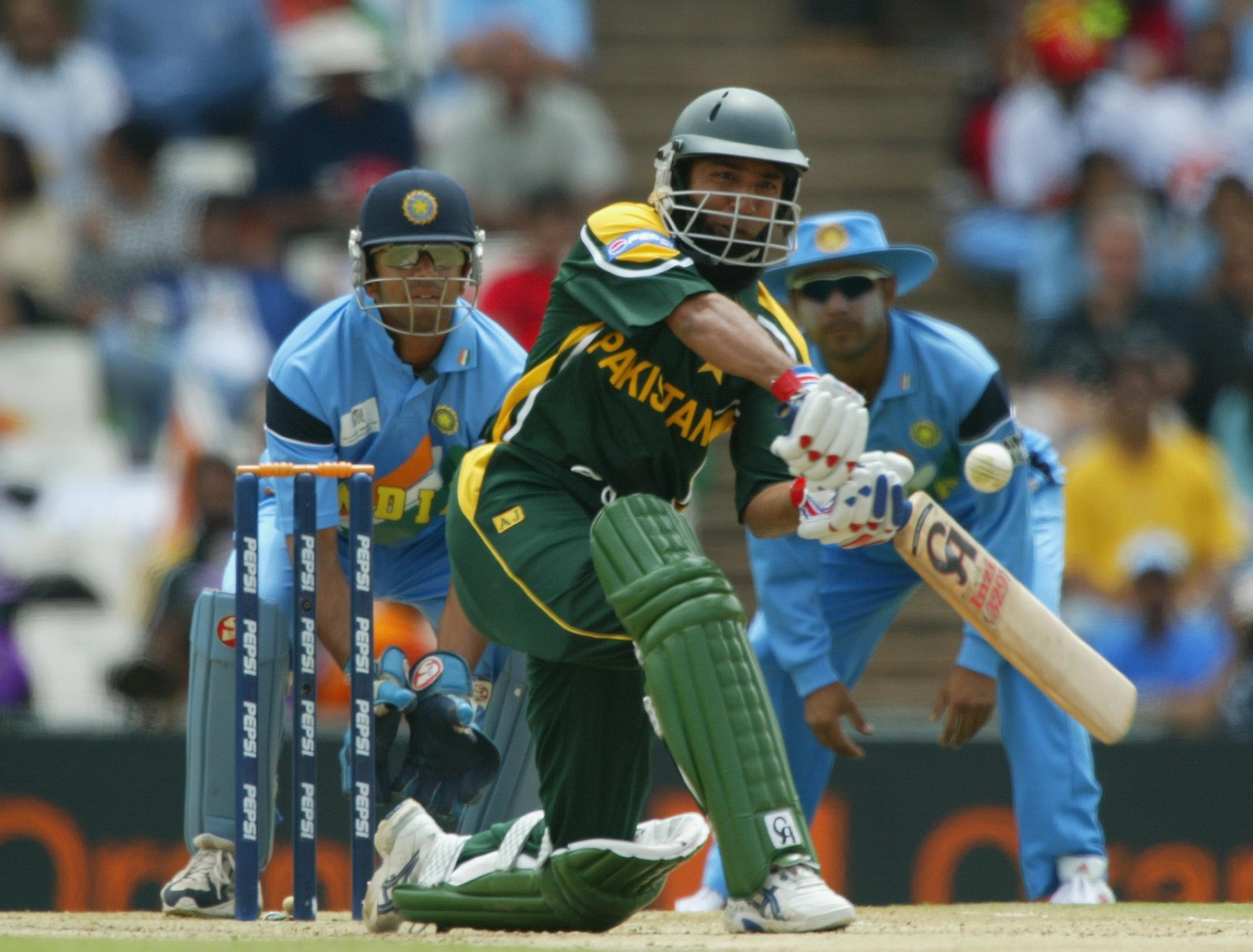 पाकिस्तान के पूर्व कप्तान इंजमाम उल हक ने सईद अनवर को बताया पाकिस्तान का सर्वश्रेष्ठ बल्लेबाज 28