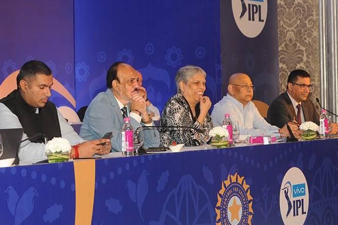 IPL 2018: आईपीएल से पहले बीसीसीआई ने लिया ये बड़ा फैसला 22