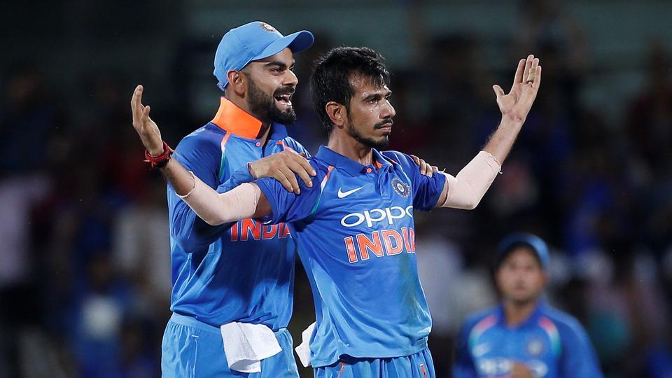 युजवेंद्र चहल ने दिया स्टीवन स्मिथ का भारत पर लगाये गये आरोप का जवाब, कहा नई गेंद से बल्लेबाजो को ही फायदा होता है