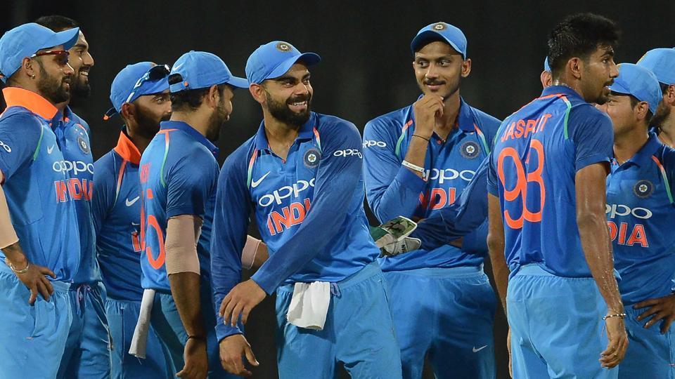 भारतीय क्रिकेट टीम के खिलाड़ियों की वनडे रैंकिंग में हुई बल्ले-बल्ले, इस खिलाड़ी ने हासिल किया सर्वश्रेष्ठ रैंकिंग 52