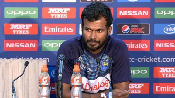 उपुल थरंगा मैच के बाद हुए निराश..कहा, भारत आने से पहले हमने बनाया था यह प्लान जिसपर नहीं हुआ अमल 74