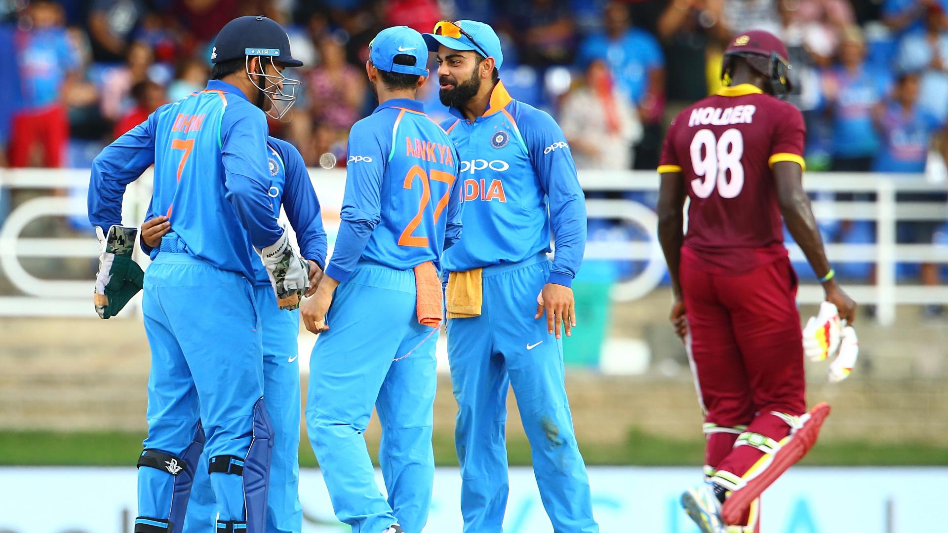 वेस्टइंडीज के कप्तान जेसन होल्डर ने चुनी अपनी आलटाइम इलेवन सिर्फ एक भारतीय खिलाड़ी को मिली टीम में जगह