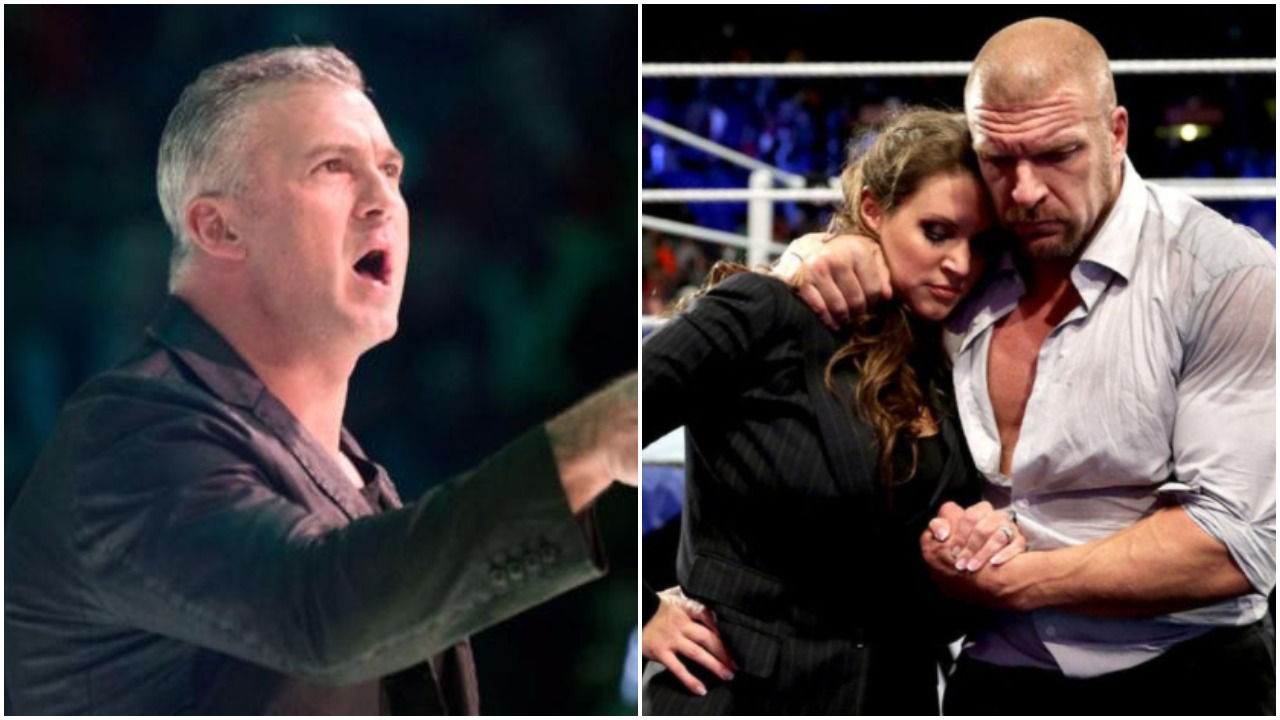 TOP 5: अगर शेन मैकमोहन ने संभाली WWE की कमान तो कुछ इस तरह बदलेगा कंपनी का हुलिया, ट्रिपल एच की बढ़ेगी मुसीबते 62