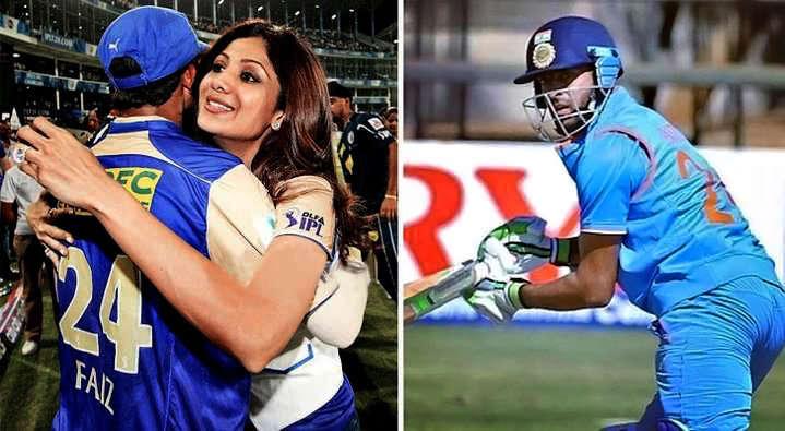 #BIRTHDAY SPECIAL: आज हैं उस भारतीय खिलाड़ी का जन्मदिन जो शिल्पा शेट्टी के था बेहद करीब, अपने पहले ही मैच में बनाया था रिकॉर्ड
