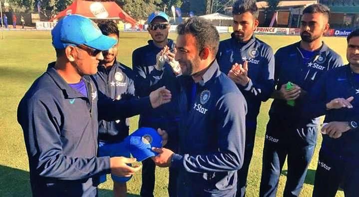 बर्थडे स्पेशल- आज हैं उस भारतीय खिलाड़ी का जन्मदिन जिसने अपने पहले ही मैच में बना डाले थे कई रिकॉर्ड, फिर नहीं मिला टीम इंडिया में मौका 3