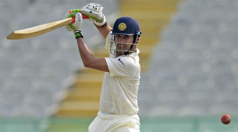 गंभीर ने खोला राज इस गेंदबाज के सामने बल्लेबाजी करने में होती है सबसे ज्यादा परेशानी