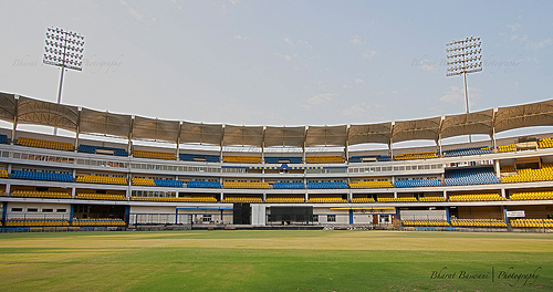 IND VS WI- 24 अक्टूबर को इंदौर में होने वाले दूसरे वनडे की छिन सकती है मेजबानी, शर्मनाक है वजह 5