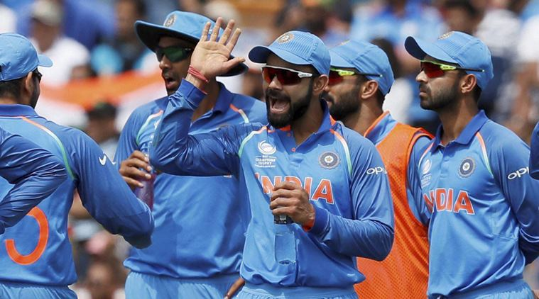 शिखर धवन के बाहर होने के बाद अब यह भारतीय खिलाड़ी करेगा पारी की शुरुआत, सचिन ने ट्वीट कर दी शुभकामनाएं 50