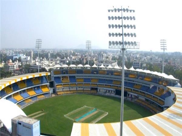 IND VS WI- 24 अक्टूबर को इंदौर में होने वाले दूसरे वनडे की छिन सकती है मेजबानी, शर्मनाक है वजह