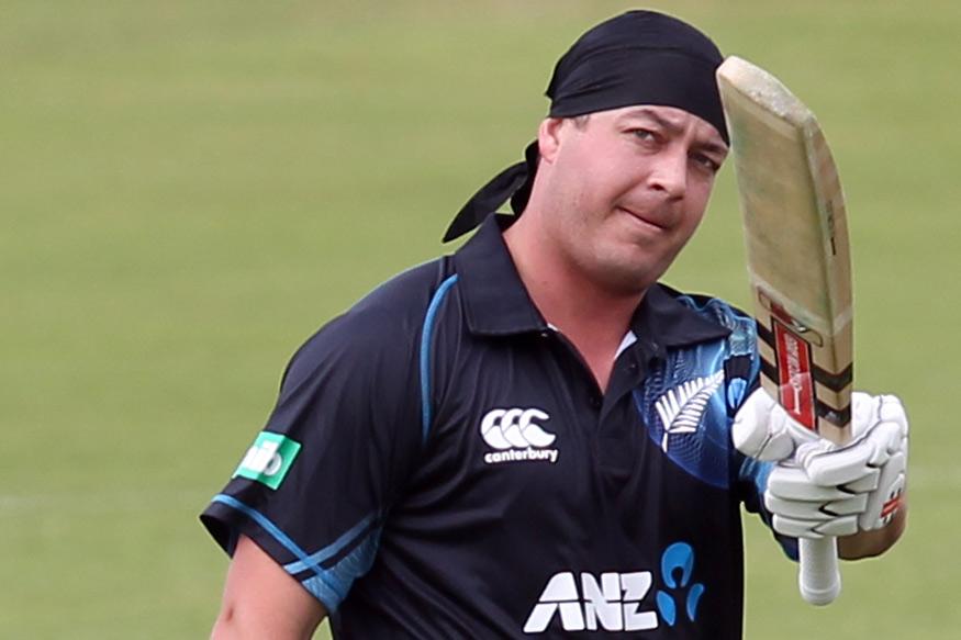 न्यूजीलैंड के इस बिगडै़ल क्रिकेटर जेसी रायडर ने भविष्य के लिए बतायी अपनी योजना 74