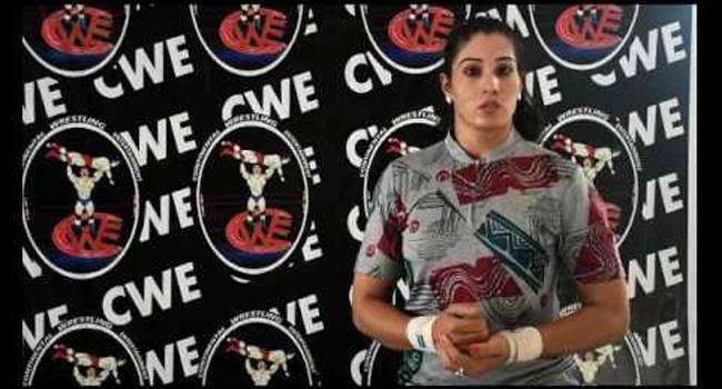 WWE NEWS: भारत आई अलिक्सा ब्लिस ने भारत की पहली महिला WWE रेस्लर कविता देवी के बारे में कह दी ये बड़ी बात 54