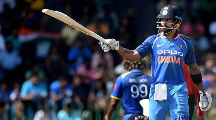 विराट कोहली खेल रहे है आज अपना 200 वां वनडे मैच, सचिन, सहवाग समेत इन दिग्गजों को दिया 199 मैच बाद मात