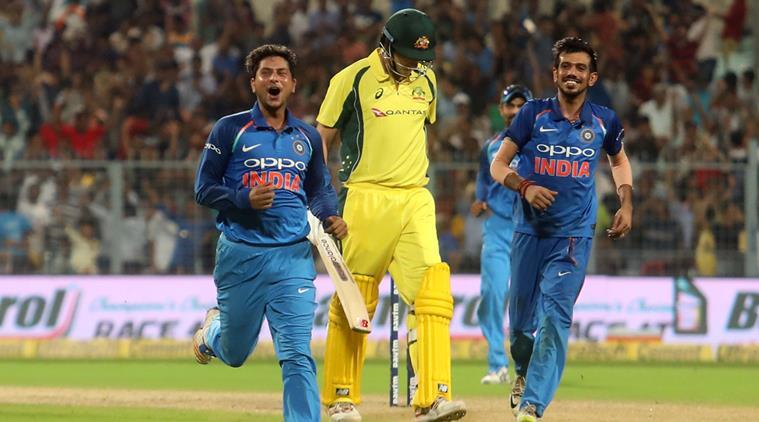 अश्विन और जडेजा को वनडे और टी-20 से बाहर करने के बाद इन दोनों के लिए ये क्या कह गये कुलदीप यादव