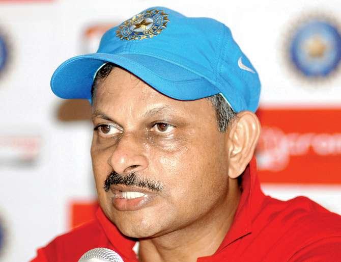 पूर्व भारतीय कोच लालचंद राजपूत ने हरभजन-रायडू आईपीएल विवाद पर अब भज्जी को लेकर बोल दी ये बड़ी बात