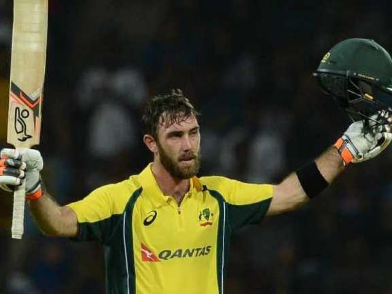 ऑस्ट्रेलिया के नए कोच जस्टिन लैंगर ने जताया भरोसा ये दिग्गज ऑस्ट्रेलियाई खिलाड़ी ग्लेन मैक्सवेल को हासिल करवाएगा विश्वास 4