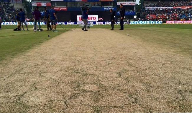 नागपुर वनडे को लेकर पिच के बारे में कह दी कुछ ऐसी बात जिसे सुन बल्लेबाज की मुहं से टपकने लगेगी लार
