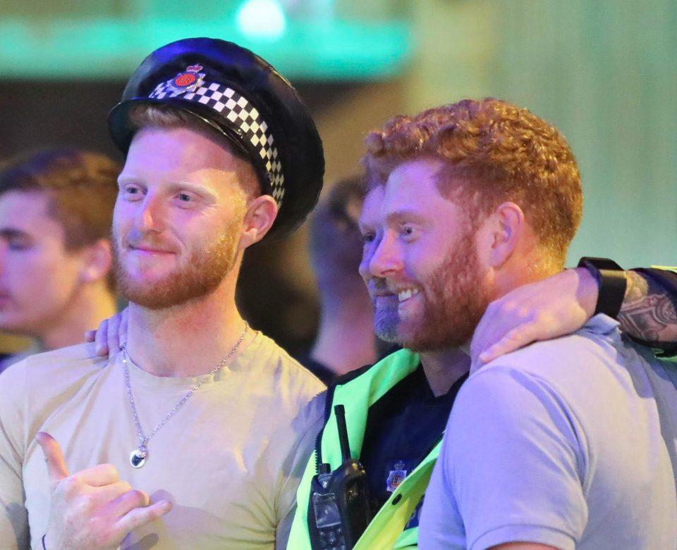 पुलिस द्वारा स्टोक्स को गिरफ्तार किए जाने के बाद इंग्लैड के पूर्व दिग्गज कप्तान माइकल वान ने दिया बेन को करारा स्टोक्स